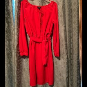 Mossimo dress size large like new